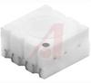 LED,POWER SMD,CLCC-6 FLAT,WHITE,ANGLE OF HALF INTENSITY: +/- 60DEG/C -- 70061774
