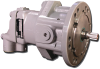 High Speed/High Starting Torque Hydraulic Clutch Assembly - Image