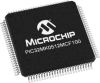High Performance 32-Bit MCU -- PIC32MK0512MCF100