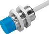 Proximity sensor -- SIEN-M18NB-PS-K-L-PA -Image