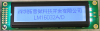 160x32 Graphic Display Module -- LM16032DDC-0B - Image