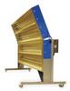 Infrared Panel Heater,240V,21843 BtuH -- HP-6-QT