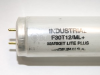 36 Inch T12 Safety Coated Food Service Fluorescent Bulb -- F30T12/ML (Safety)