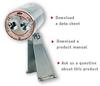 Hi-Temp UV Flame Detector -- FL3111HT - Image