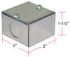 General Purpose Terminal Box -- HSGR-1011 - Image
