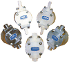 Pageboy Series SFD Pocket Size Diaphragm Pump -- SFD15
