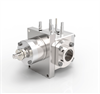 Precision Food Industry Gear Pumps
