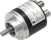 Absolute encoders -- ENA58IL-S***-ProfiNET -- View Larger Image