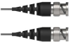 BNC Plug Both Ends, Cable Assembly -- 6055A Series - Image