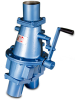 Manual Conveying Diverter Valves -Image