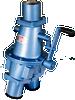 Manual Conveying Diverter Valves -Image