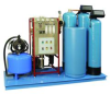 Pure Water Treatment System - Image