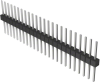 Rectangular Connectors - Headers, Male Pins -- S1232E-24-ND -Image