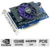 Sparkle SXS4501024D5SNM GeForce GTS 450 FPB Video Card - 102 -- SXS4501024D5SNM