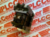 NEMA AC CONTACTOR,MOTOR LOADS,FEED-THROUGH,SIZE 1 -- 500FBOD920