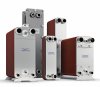 AC AlfaChill Line Heat Exchangers