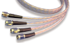 Data & Video Cable - Flexible Coaxial Flat Cables - Image