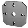 4'' ReLock® 8-Station Adapter Plate -- RAP4008 - Image