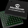 Wireless Chip -- ATSAMR34J18 -Image