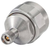 Coaxial Connectors (RF) - Adapters -- 03K104-S00S3-ND -Image