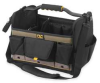 Tool Bag,21 Pocket,14 W x 11 D x 11 In H -- 1LWK3