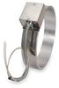 Band Heater,Dia 7In,W 1 1/2In,240V -- MXH01932