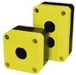 Thermoplastic Base Mounted Enclosures -- 4-001-R-10 -- View Larger Image