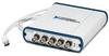 USB-4431, 24-bit, 102.4 kS/s, 4 Input, 1 Output, AC/DC, IEPE -- 780164-01