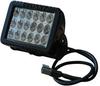 Golight LED Light Emitter - Trunnion U-Bracket - 6000 Lumen - 18, 4.4-Watt LEDs - 9-32V - 800' Beam
