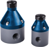 Diaphragm Pressure Relief Valves -- PBV Series