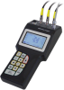 Hand-Held Readout and Datalogger – Service Master Easy, 4 Inputs -- HPM540