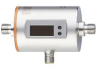 Magnetic-inductive flow meter -- SM4100 -- View Larger Image