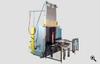 TYPHOON® FTT Turntable Parts Washer