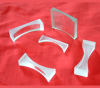 Cylinder Lense -- Meniscus Cylindrical Lens - Image