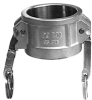 316 SS Part DC Dust Caps -Image