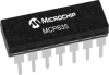 Operational Amplifier -- MCP635