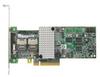 IBM ServeRAID M5014 SAS RAID Controller - 256 MB -- 46M0916