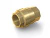 Brass Check Valve -- TVR61 - Image