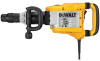 22 lb. SDS Max Demolition Hammer with SHOCKS® -- D25901K