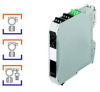 Transmitter Supply Unit with Limit Contact Field Circuit Non-Ex i Series 9162 -- Series 9162