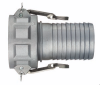 Tri-Couple™ Quick-Acting Couplings -- ALSH-C - Image