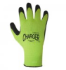 Latex Coated Machine Knits Gloves (1 Dozen) -- 3995