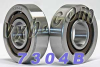 2 Angular Contact Bearing 7304B 20x52x15 -- Kit11894
