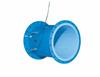 Flow - Ultrasonic Flowmeters -- Prosonic Flow Inline 93C
