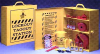 Prinzing Industrial Strength Lockout Station -- 45532BY