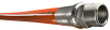 Series SLSPOR 2,500 PSI with Orange Slither® Cover Assemblies
