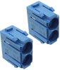 Heavy Duty Connectors - Inserts, Modules -- 1195-1494-ND - Image