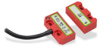 Coded Magnetic Safety Switch: non-contact, plastic housing -- SPC-111007