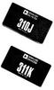 INTRONICS - 310J - IC, OP-AMP, 2kHZ, 0.0004 V/æs, MODULE-7 -- 201840