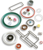 Micro-Miniature and Close Tolerance Custom O-Rings and Seals
